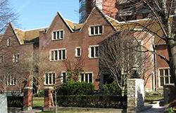 Frontier College Toronto